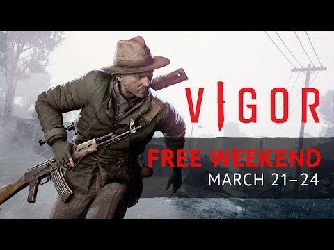 Пользователи Xbox Live Gold смогут бесплатно опробовать Vigor