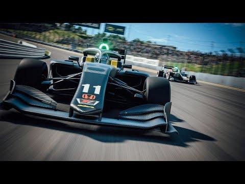 Продано более семи миллионов копий Gran Turismo Sport. В игре появится болид Super Formula