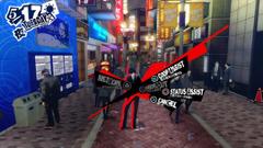 Новые видео и подробности Persona 5 Royal