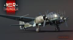 «Фронтовой механик» в War Thunder: шесть редких единиц техники только для участников акции