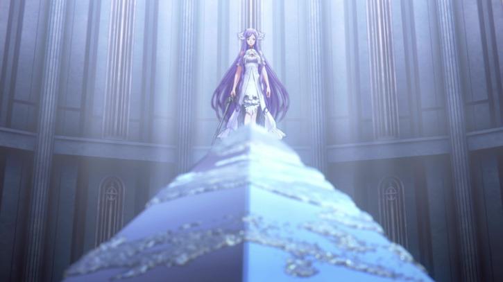 Анонсирована игра Sword Art Online Alicization Lycoris