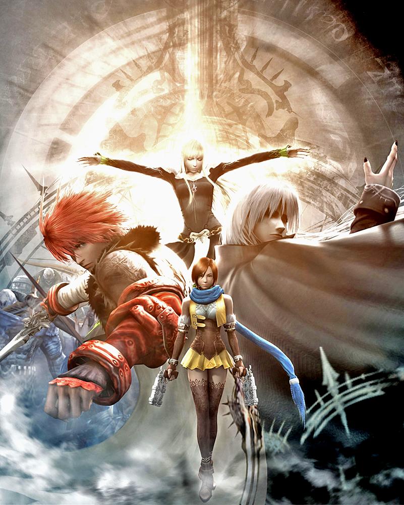[Игровое эхо] 6 марта 2003 года — выход Chaos Legion для PlayStation 2
