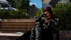 Состоялась премьера Final Fantasy XV: Episode Ardyn, представлен релизный трейлер