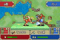 [Игровое эхо] 29 марта 2002 года — выход Fire Emblem: The Binding Blade для Game Boy Advance