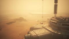 Космический ужас придёт на консоли и PC вместе с Moons of Madness этой осенью