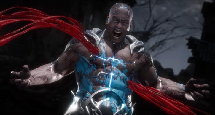 Обновление 1.03 для Mortal Kombat 11: башни попроще, золота побольше