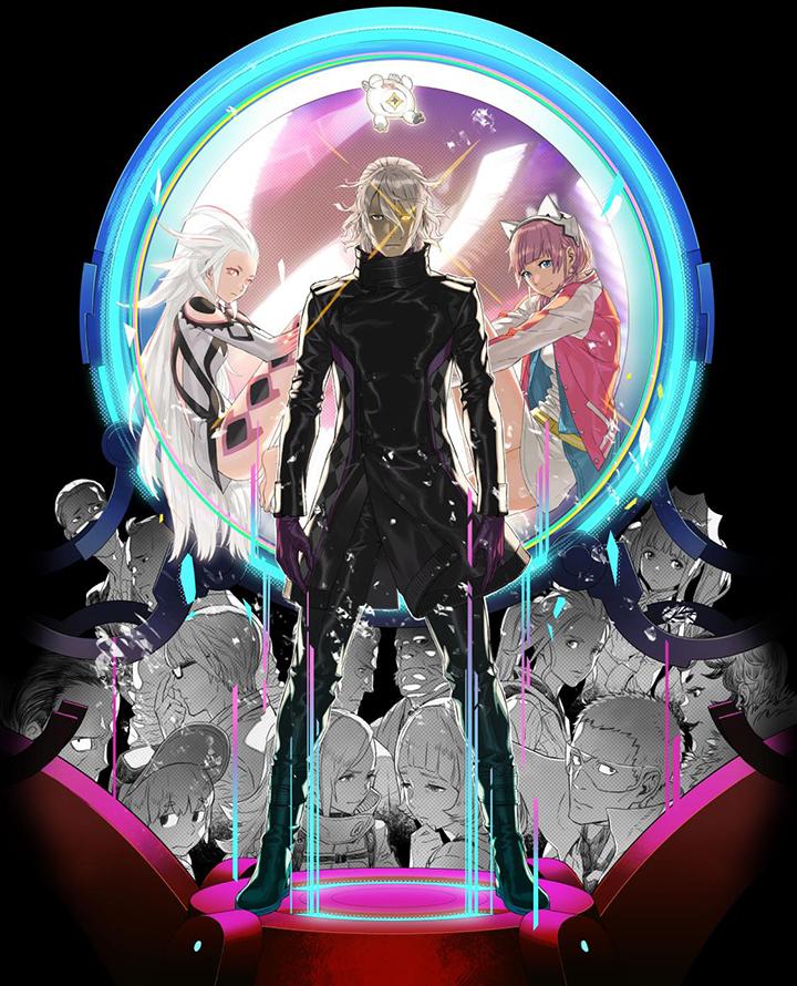 Новое приключение от Котаро Утикоси, AI: The Somnium Files, выйдет 25 июля для PS4, Switch и PC