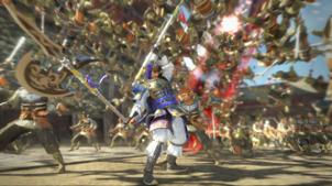 Для Dynasty Warriors 9 вышло большое обновление 1.27