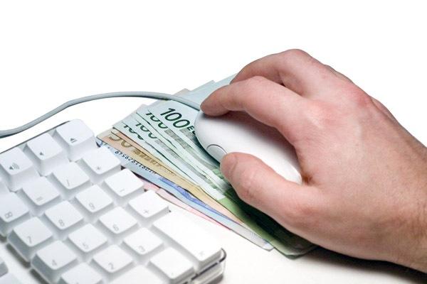 Кредиты в онлайн режиме