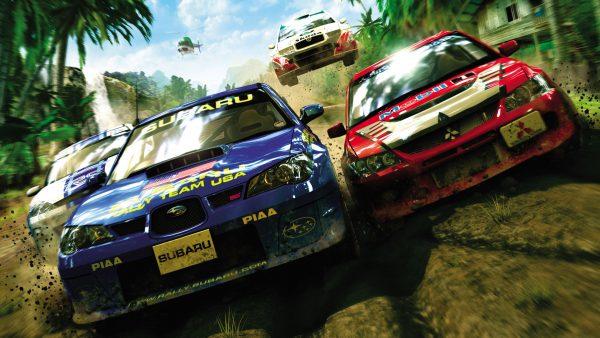 Если вы любите гонки, то рекомендуем поиграть в мобильную версию «Drift»