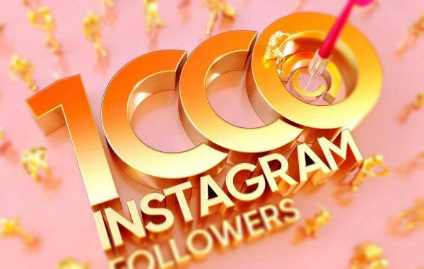 Доступная цена на накрутку подписчиков в instagram